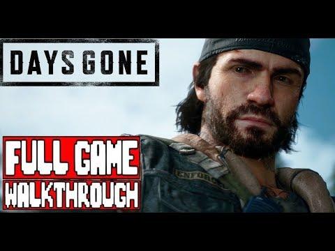 days-gone-full-game-walkthrough---no-commentary-(#daysgone-full-gameplay-walkthrough)---copyprovided
