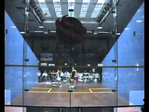 Jenny Duncalf vs Rachael Grinham Game1