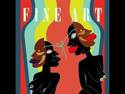 FINE ART MOVIE