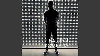 Halleyn komeetta