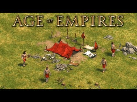 Download Youtube: The Radgie Tribe! - Age of Empires Definitive Edition