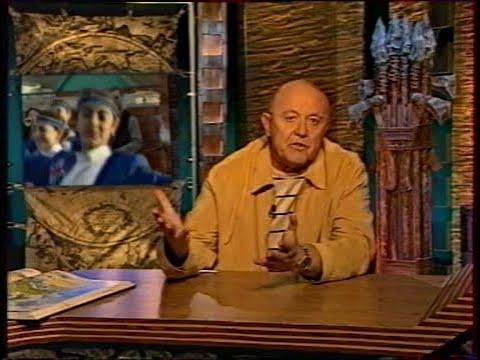 Ассирийцы. Клуб путешественников, 2003 год.