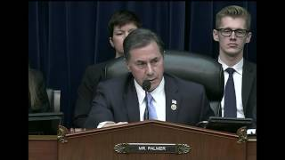 Officials Testify at House Hearing on DoD Efficiency Study, Part 2