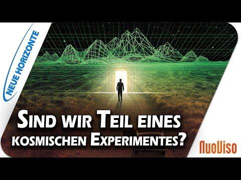 Planet Erde - Das Experiment des Universums?  Teil 1 - Barbara Thielmann
