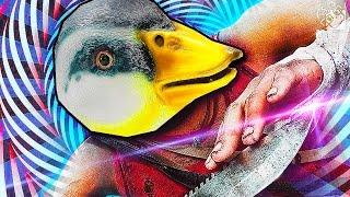 ЭТО БЕЗУМИЕ!!! (Duck Game)