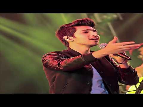 Chand Chupa Badal Mein Armaan Malik    new song 2016