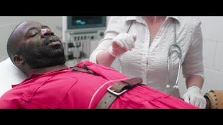 "Short Film: Prison Drama ""The Row"" | Project HER | Iris"