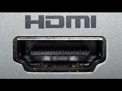 How to fix HDMI Audio Output in Windows 8.1