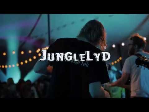 Junglelyd - Roots & Hybrid 2018