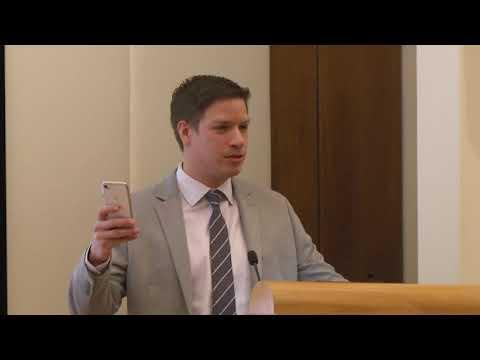 IHPI Emerging Scholars: Leveraging smartphones for preventing unintentional injury