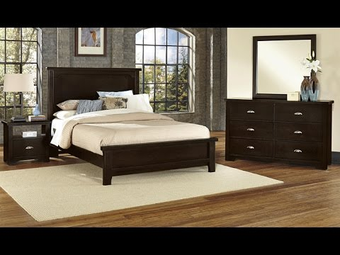 Normandy Bedroom Collection By All-American Furniture