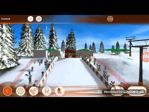 orf ski challenge 2018 download