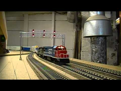 Layout Op Session 4/30/2016 - CN/GTW Themed