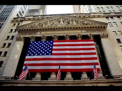 Trump unter Druck, Wall Street nervös! Videoausblick