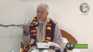 Чайтанья Чандра Чаран дас - 4. Бхагавад-Гита