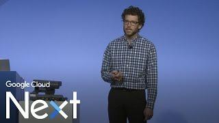 Team Drives: the collaborative, enterprise file server in the cloud (Google Cloud Next '17)