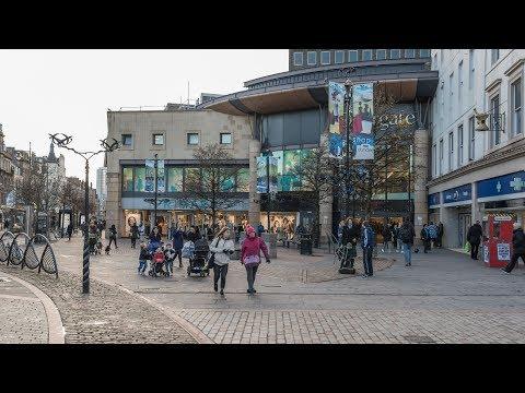 Dundee - Scotland - UK 2017