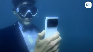 Mi 11 Ultra Underwater Unboxing - First In India!! 🔥⚡🔥