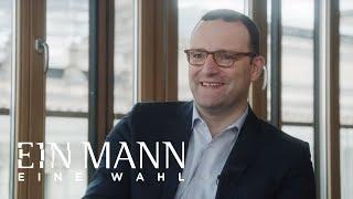 Interview mit Jens Spahn (CDU) | Ein Mann, eine Wahl | ProSieben