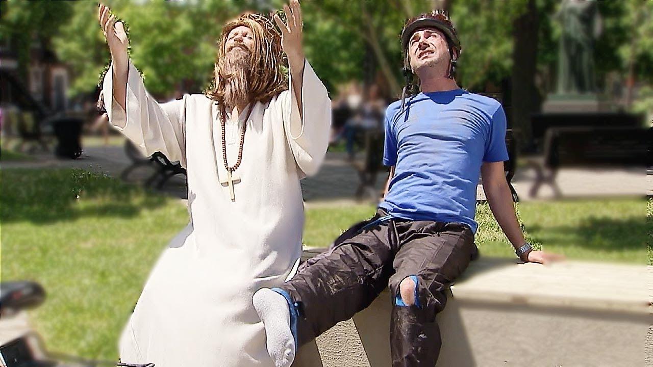 ¡Jesús Realiza Un Milagro!