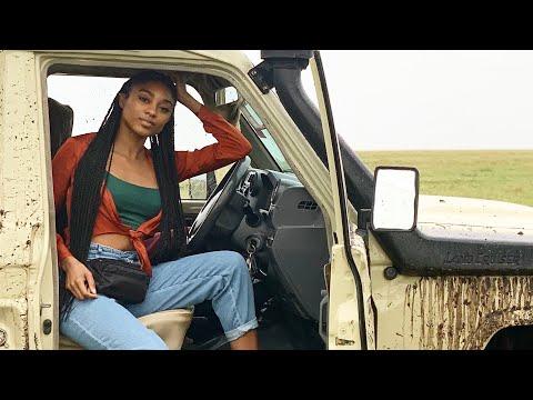TRAVEL VLOG #3 | Kenya!! 🇰🇪