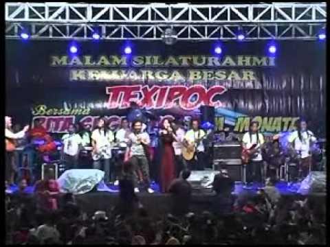 Monata TEXIPOC 2014 with Rita Sugiarto - Rindu