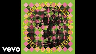 The Psychedelic Furs - President Gas (Audio)