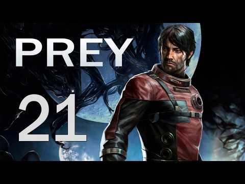 Prey Let's play Español PC Parte #21