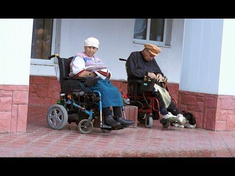 Відеорозслідування. Вінницькі журналісти перевірили будинки престарілих області