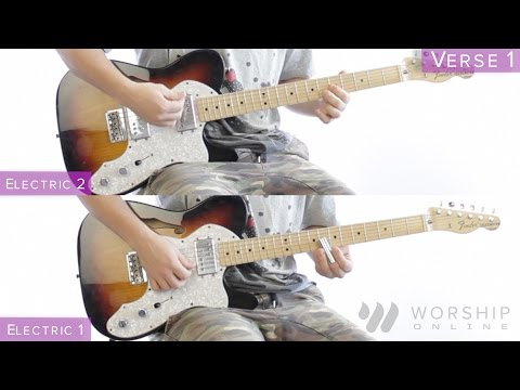 Call Upon The Lord chords by Elevation Worship - Worship Chords