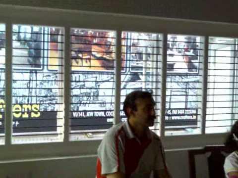 Jew Street, Fort Kochi (Fort Cochin)