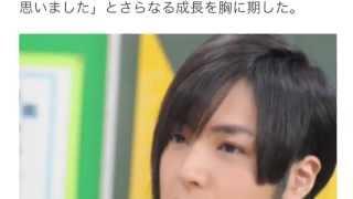"""資料:ORICON STYLE 天使の歌声""""蒼井翔太、OVA『この男。』シリーズで初..."""