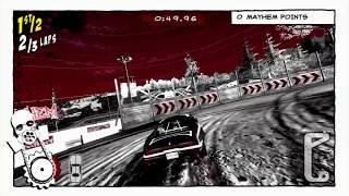 Mayhem 3D aka The Worst Game on PS3 - Online Multiplayer 2019