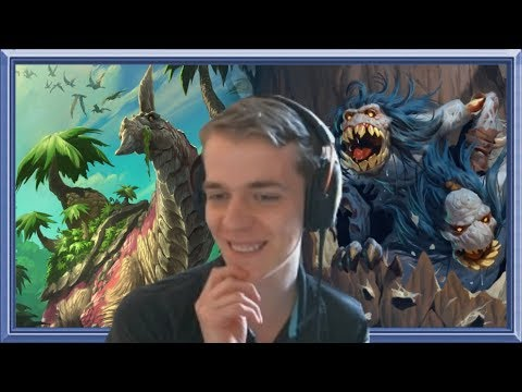 Is Quest Druid Finally Viable? Feat. Malfurion the Pestilent
