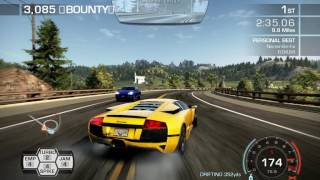 need for speed hot pursuit double jeopardy
