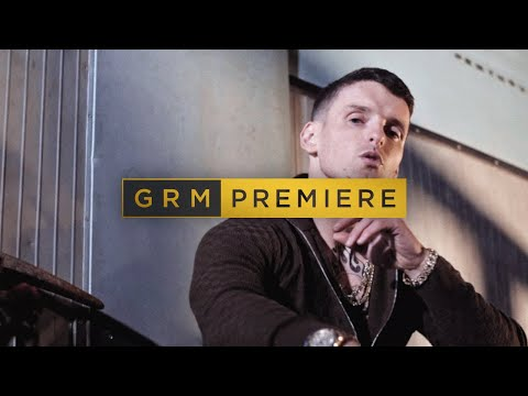 Morrisson - Shots (Prod by. M1OnTheBeat) [Music Video] | GRM Daily