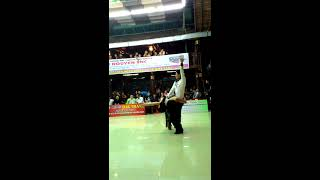 Boston Dance - Dương Vũ & Kim Liên