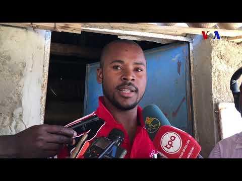 Operação Resgate: Igrejas encerradas no Namibe