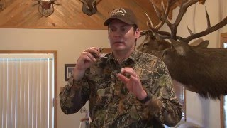 Elk Calling Tips- Matriarch Cow Call- Amazing!