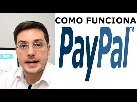 Pay Pal - Entenda como funciona! Dica Tech! #10