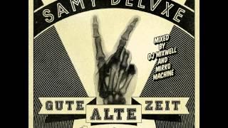 Samy Deluxe   Beatbox Skit