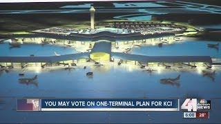 Opponents of new KCI airport petition changes