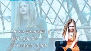 Avril Lavigne - Naked - Español