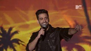 אליעד -  מתוק כשמרלי (Live MTV 2015)