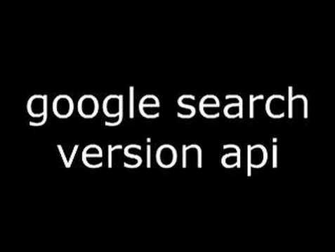 My Google Search History  Jan 2007