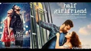 Phir bhi tujhko chahunga | half girlfriend | arijit singh