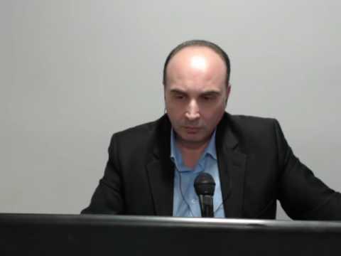 14/3/2017: Π. Μυλωνάς - Δ. Πυλαρινός -Θ. Κολπονδίνος