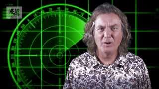 How does RADAR work?   James May Q&A   Head Squeeze