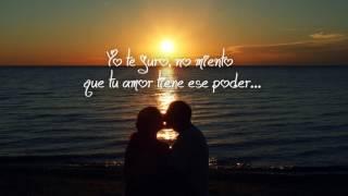 El Poder De Tu Amor - Ricardo Montaner [LETRA]