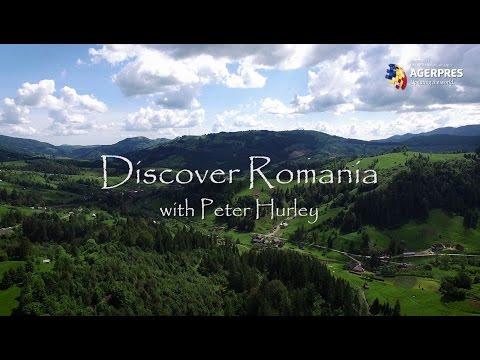 Descoperă România cu